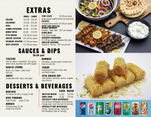 catering menu 6