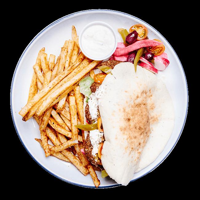 pita-wraps-meal