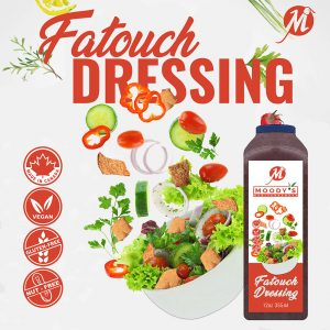 Fatouch Dressing